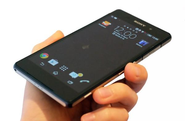 Arriva finalmente in Italia Sony Xperia Z2