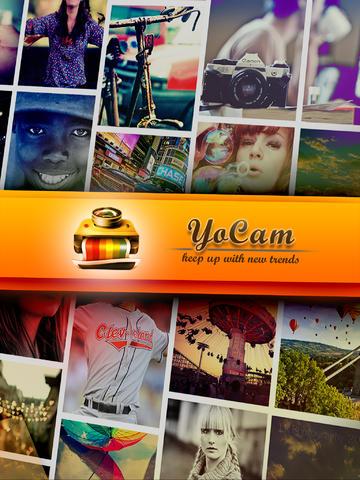 Come migliorare la fotocamera iPhone con YoCam