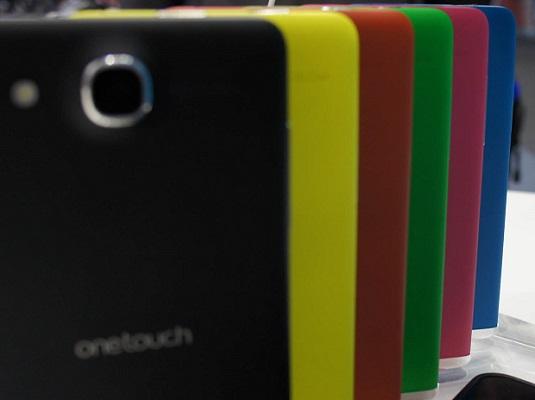 Alcatel One Touch D820:Il top di gamma by Alcatel con display QHD