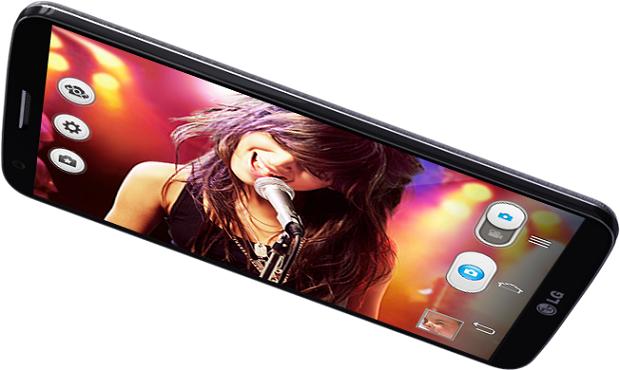 LG rilascia un update per G2 (V20f) aggiungendo il Knock Code e altre novità