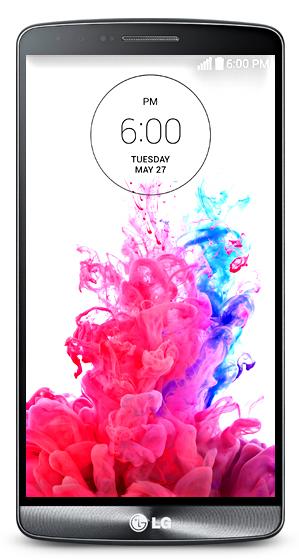 LG progetta F460L:Il BIG di LG con 3Gb di Ram e Snap 805