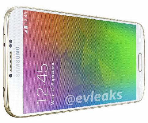 Il Galaxy F non è una variante di S5 potenziata