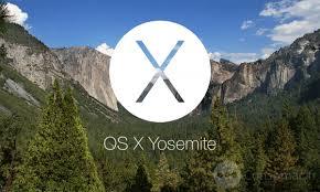 WWDC 2014:è ufficiale,si chiamerà Yosemite e sarà in stile IOS 7-8