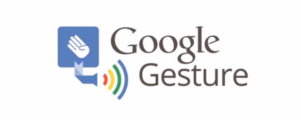 Google Gesture:L'App di Google che mostra il linguaggio dei segni