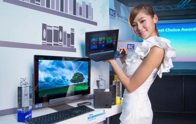 Computex 2014- Novità Asus nel mondo Asus