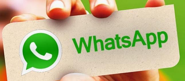 Rumor -WhatsApp presto rilascerà una nuova versione per Tablet e tante novità