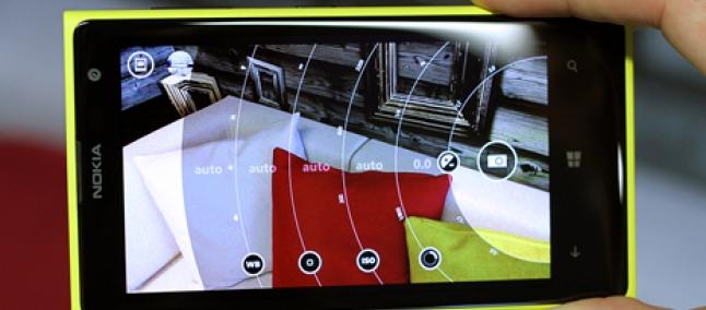 Nokia Camera si aggiorna con miglioramenti di diverso genere