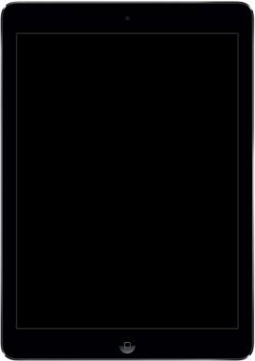 iPad Air 2:Processore A8 e Camera da 8Mpx?