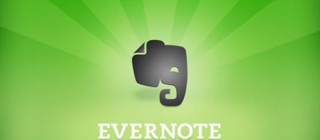 Evernote per Android Wear: note e appunti a portata di polso con la nuova app per Wear