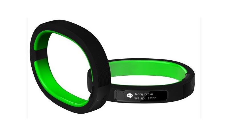 Razer Nabu: ecco la smartband che costa meno di 100$ con tante feature
