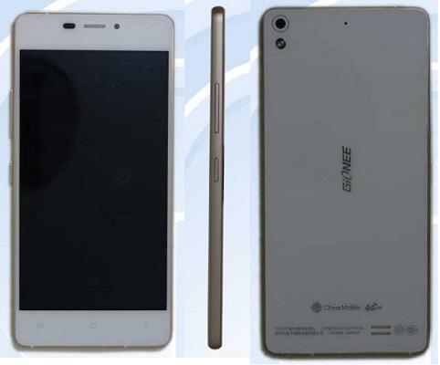 Gionee GN9005 potrebbe diventare presto lo smartphone più sottile al mondo
