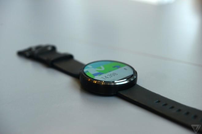 Motorola Moto 360: ecco alcune informazioni svelate da un incontro casuale