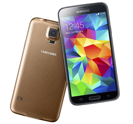 Samsung Galaxy S5 LTE-A arriverà anche in Europa?