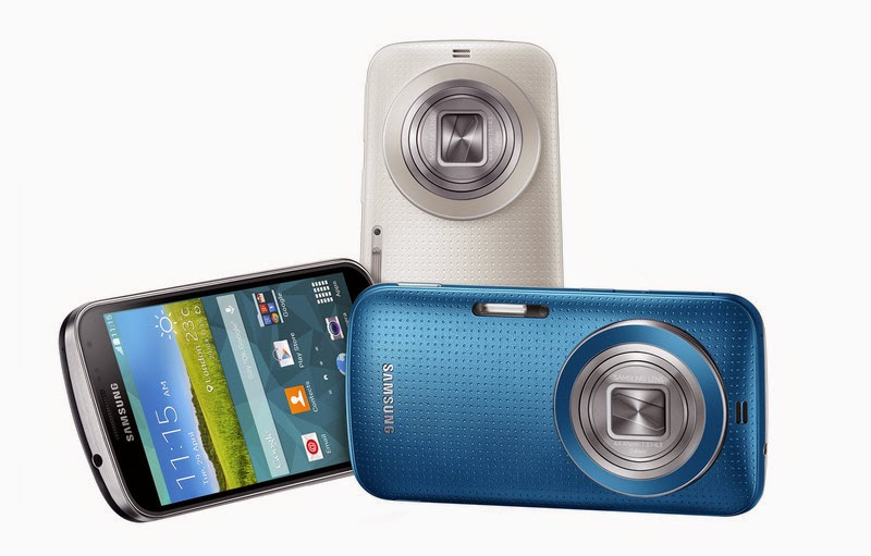 Aggiornamento Android 4.4.2 Kitkat per Samsung Galaxy S4 Zoom