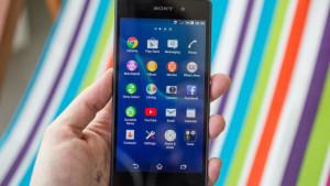 Sony rilascia un aggiornamento per Sony Xperia Z2 con molti miglioramenti