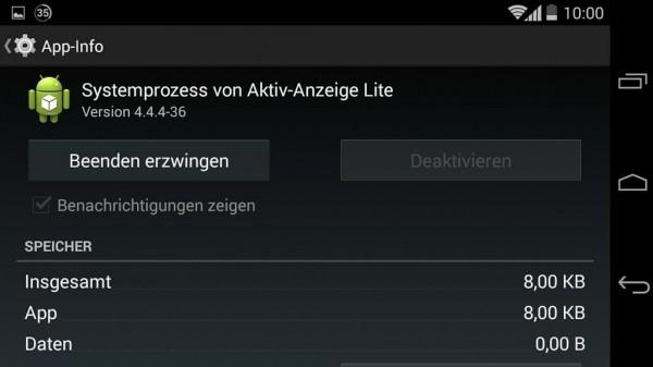 """Motorola Moto G potrebbe ricevere la funzione """"schermo attivo"""""""
