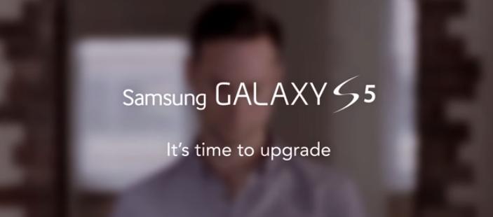 Aggiornamento Samsung Galaxy S5: in arrivo un update che aumenta perfomance e prestazioni