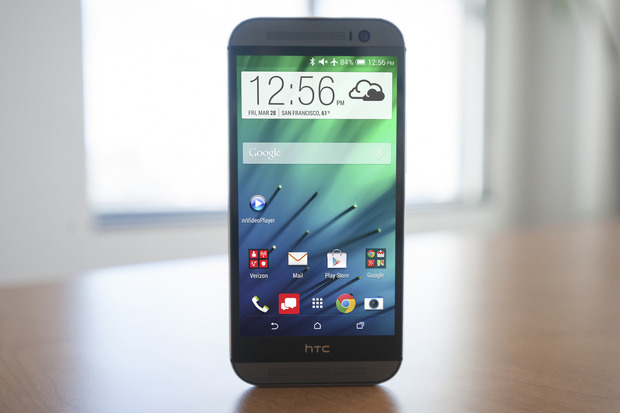 Aggiornamento HTC One M8: non sarà aggiornato ad Android 4.4.4 ma bensì alla 4.4.3