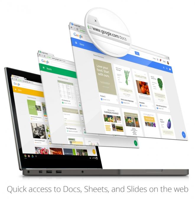 Google Drive in stile Material Design: il roll-out è terminato