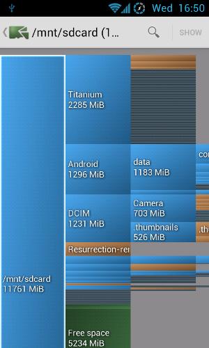 Come liberare spazio su smartphone Android