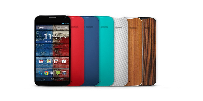 Aggiornamento Motorola Moto X ad Android 4.4.4 ufficiale in Europa