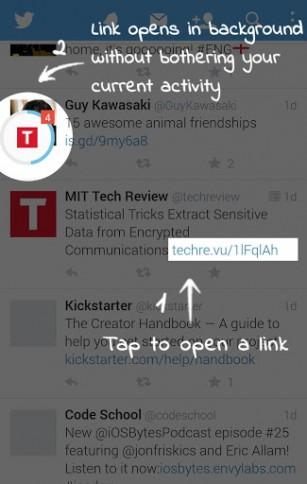 multitasking android flynx download gratis