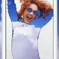 Trasformare le foto selfie in GIF animate e cambiare sfondo