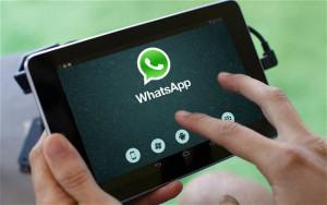 whatsapp senza sim
