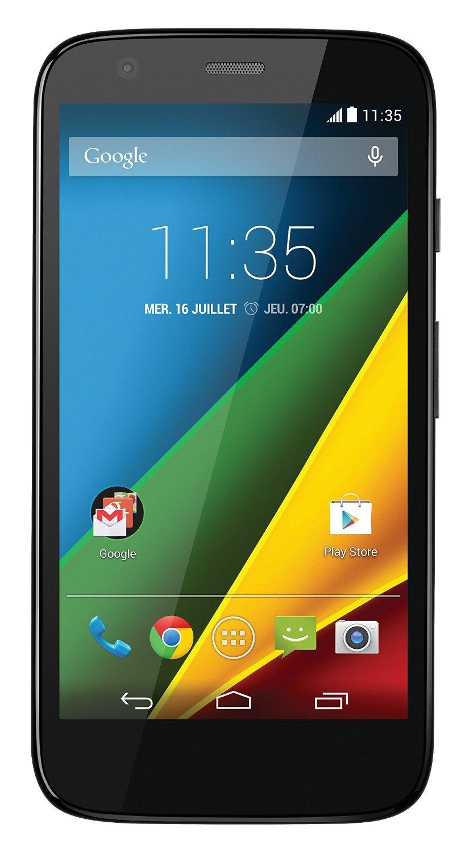 Motorola Moto G LTE in offerta su Amazon a 185 euro