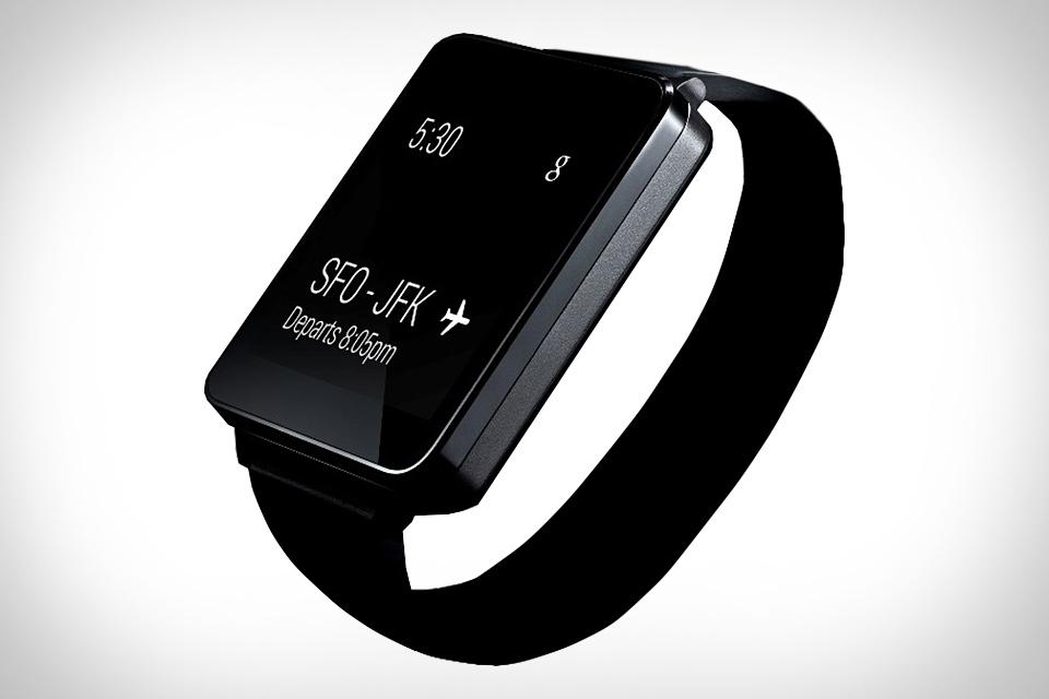 LG G Watch riceve un update all'insegna dei bug fix