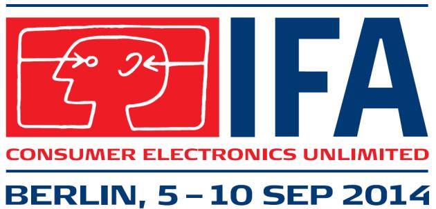 IFA 2014: Sony e Huawei fissano le date delle loro conferenze