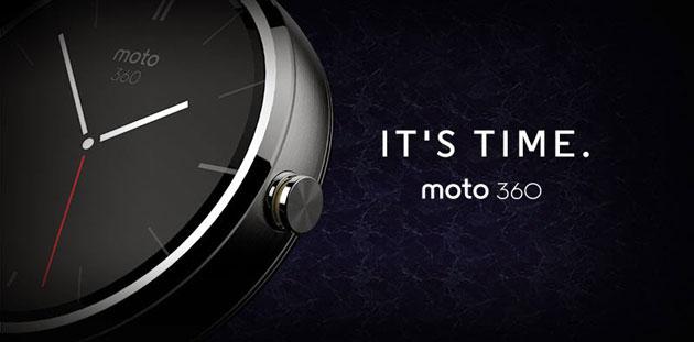 Ecco nuovi render del Motorola Moto 360