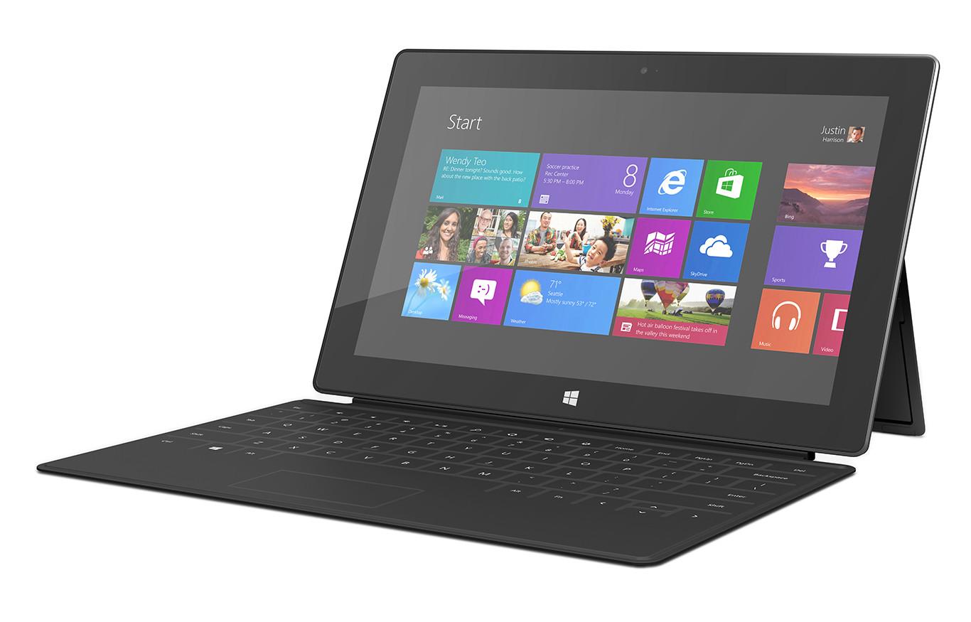 Microsoft Surface VS Apple Macbook Air: ecco due video spot di Microsoft