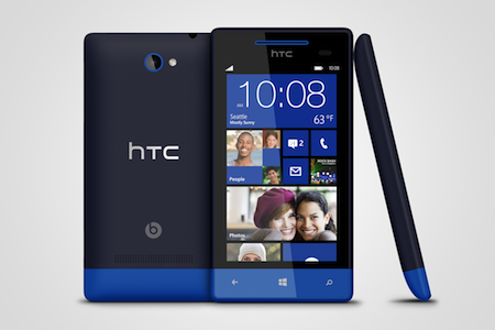 HTC 8S non riceverà Windows Phone 8.1 Update 1