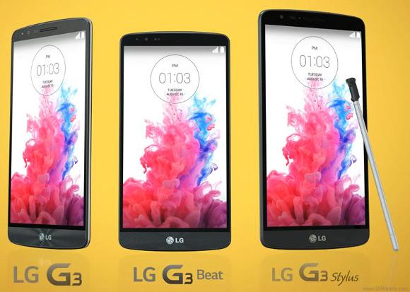LG G3 Stylus: ecco le caratteristiche tecniche