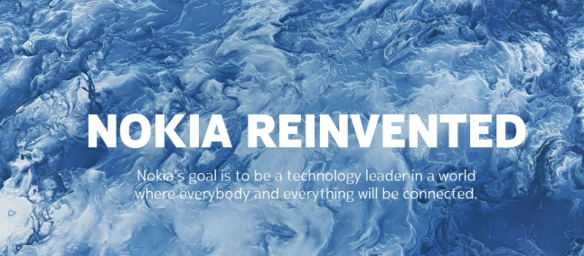 Nokia: ecco nuove conferme per quanto riguarda il ritorno all'interno del mercato consumer