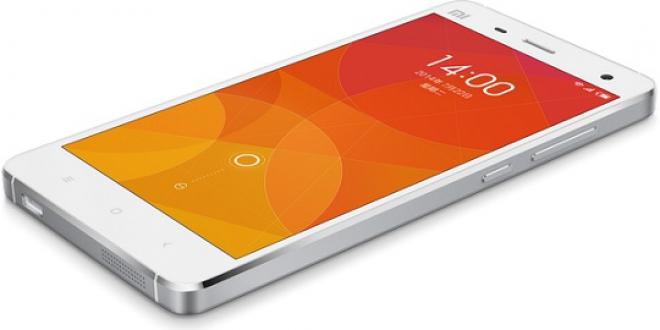 XIaomi Mi4 64GB è stato certificato e sarà disponibile dal prossimo 12 agosto