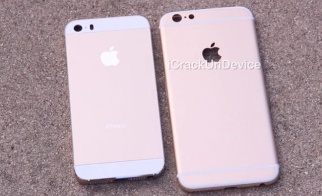 iPhone Air potrebbe avere caratteristiche tecniche migliori di iPhone 6