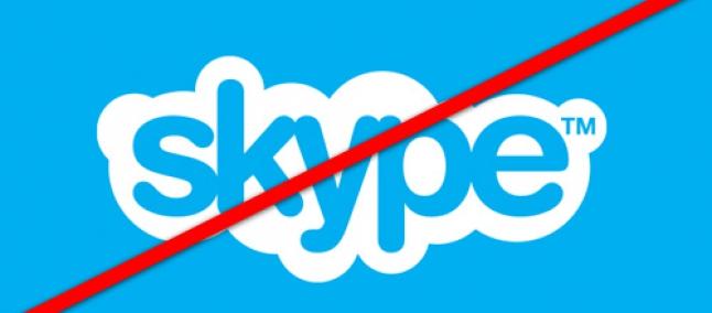Skype per Windows Phone 7 non sarà più funzionante