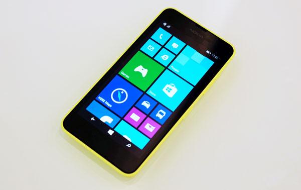 Mugen sta per lanciare una nuova batteria per Nokia Lumia 630/635