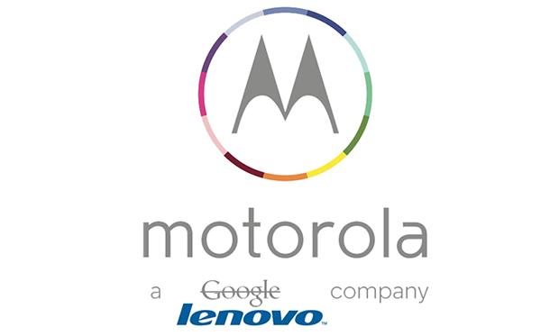 Motorola a Lenovo Company: ecco i nuovi presunti Loghi