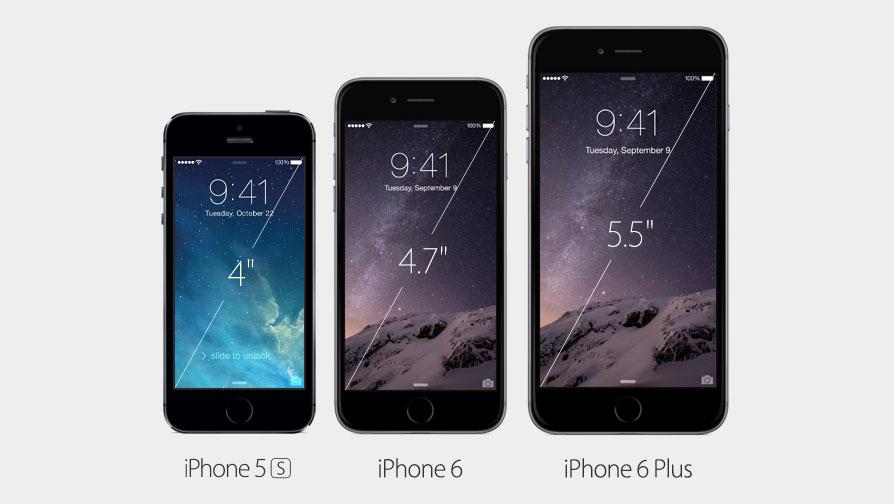 Apple iPhone 6 e iPhone 6 Plus: ecco i video promo di Apple