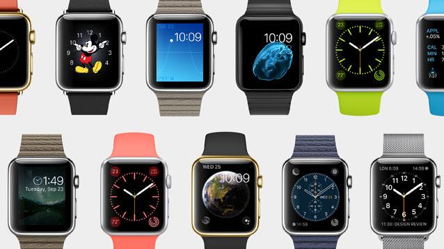 Ecco i video promozionali di Apple che riguardano l'Apple Watch
