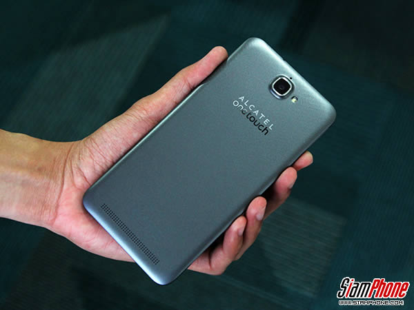 Alcatel One Touch Flash: diretto rivale del Note 3 Neo