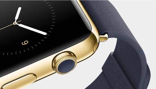 Apple Watch in oro 18 carati: forse costerà 5000 dollari