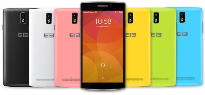 OnePlus One: ecco il suo nuovo clone