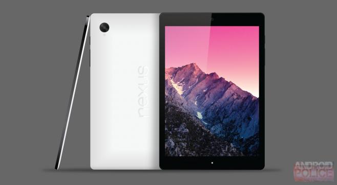 Nvidia conferma l'arrivo di un tablet Nexus e HTC entro fine mese