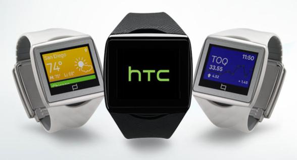 HTC Smartwatch: abbandonato il progetto di commercializzazione dello smartwatch con Android Wear