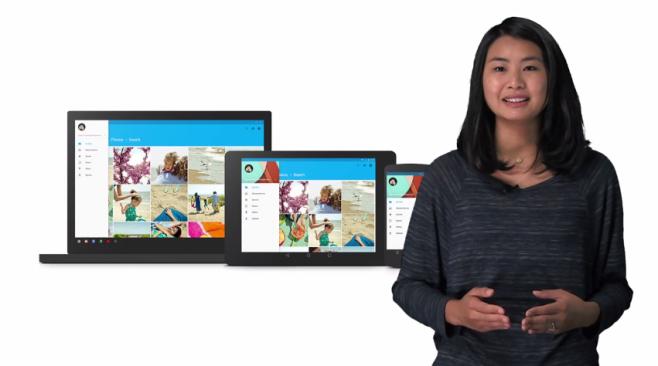 Material Design: ecco che Google lo mostra in un nuovo video