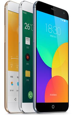 Meizu MX4 è ufficiale: ecco tutte le informazioni a riguardo